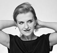 Joanna Ciecierska
