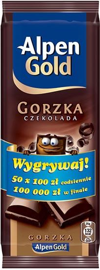 Kraft Foods Polska Alpen Gold
