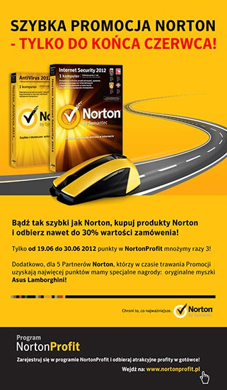 Norton Profit Symantec