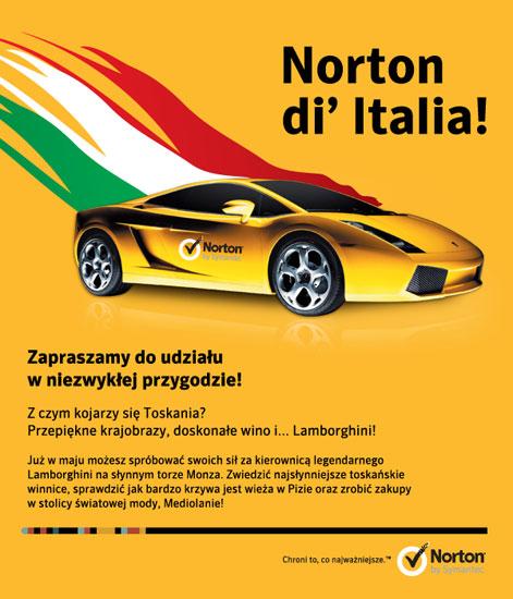 Norton di'Italia!