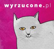 """Kampania społeczna """"wyrzucone.pl"""""""