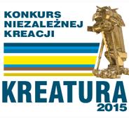 Polymus z dwoma wyróżnieniami w konkursie niezależnej kreacji Kreatura 2015!