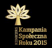 Wyróżnienie dla Polymusa w konkursie Kampania Społeczna Roku 2015!